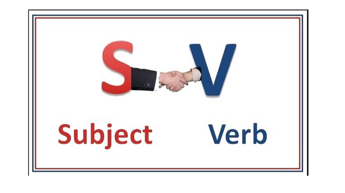 Subject Verb Agreement Identifying Verbs Robert Townson High